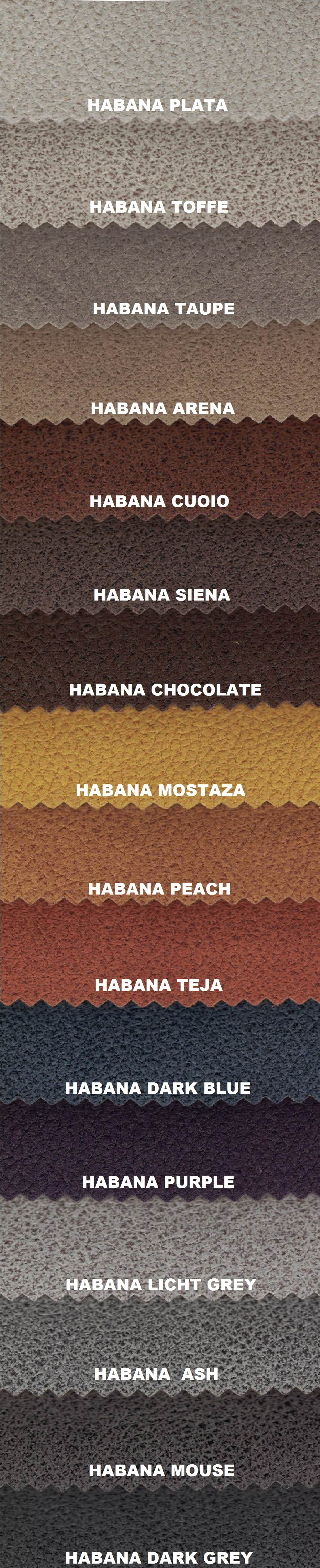 Tapiz Premium Habana