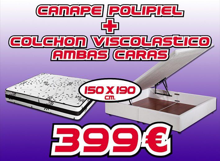 oferta 1 Sofas Alicante