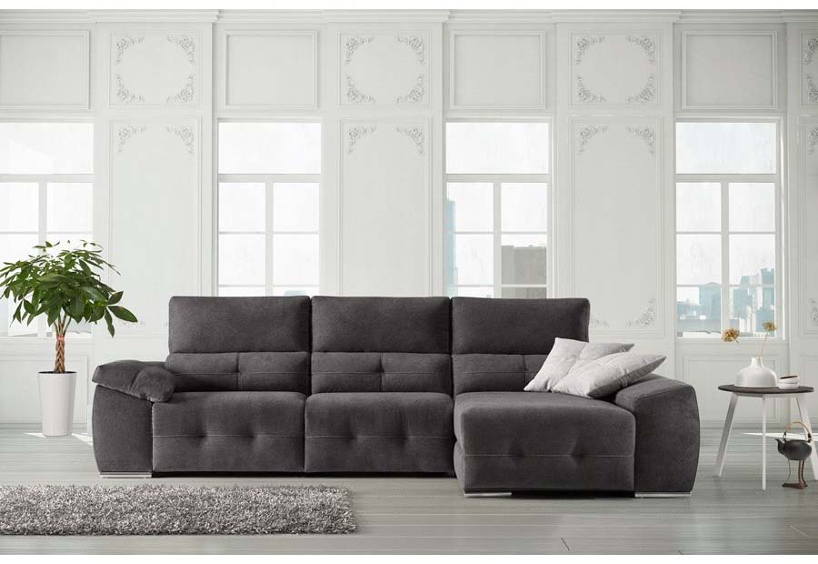 Sofa Modelo Fan Sofas Alicante