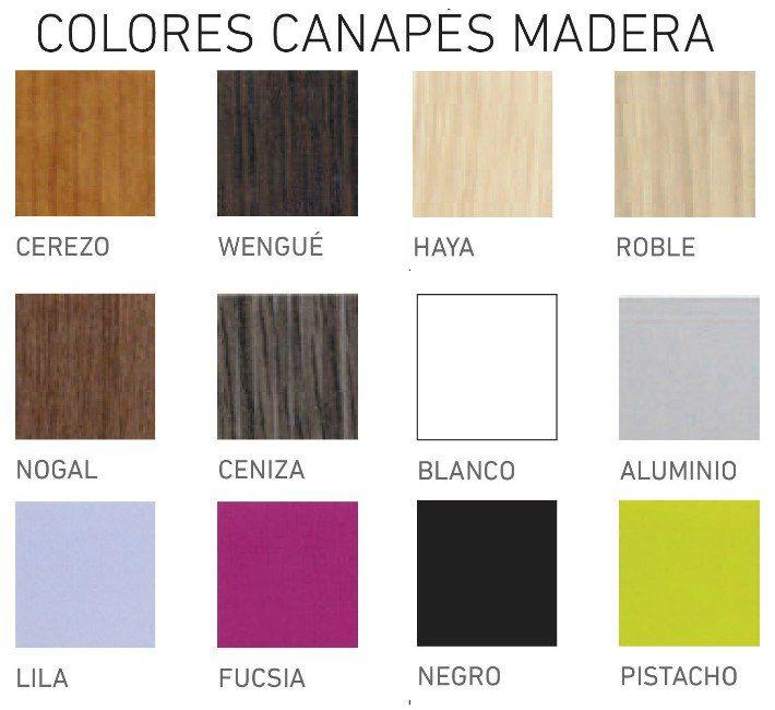Canape Modelo Fashion en Sofa Alicante