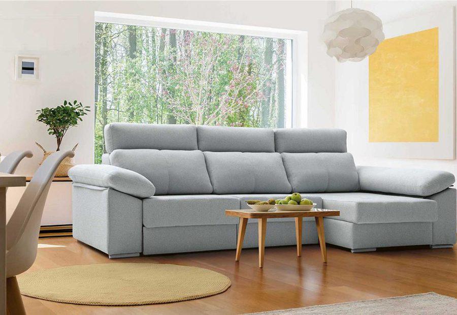 Sofa Modelo Lupo Sofa Alicante