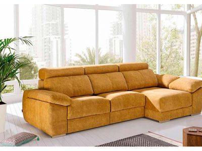 Sofa Modelo Budapest Sofas Alicante