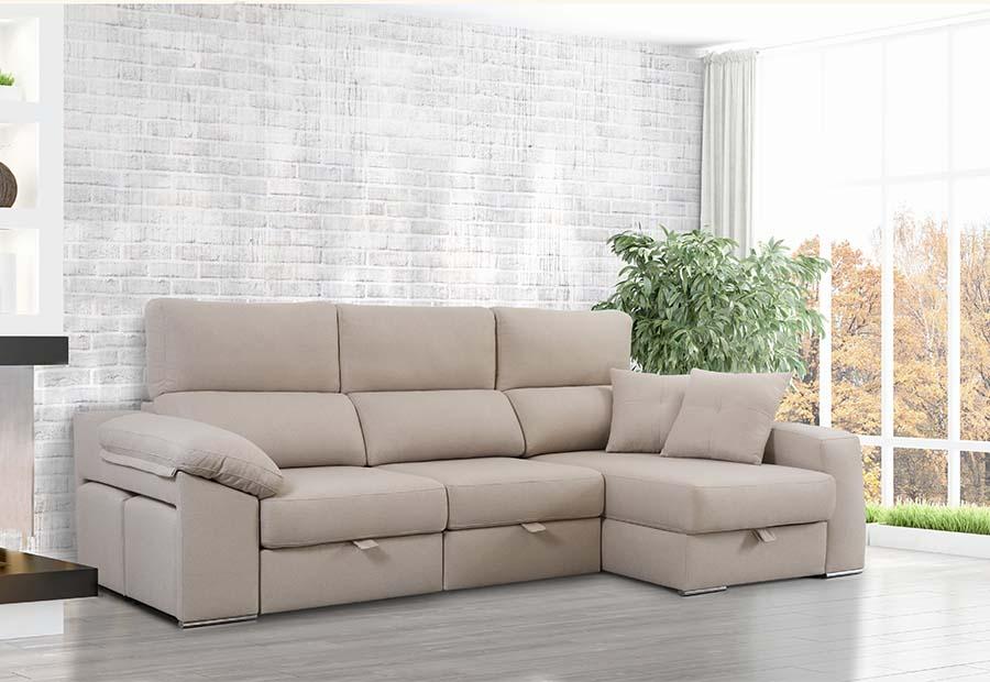 Sofa Modelo Hash Sofas Alicante