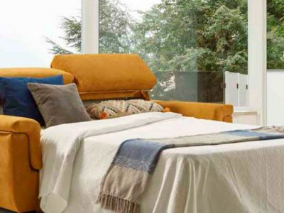 Sofa Modelo Marfil Cama Sofas Alicante