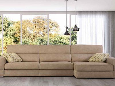 Sofa Modelo Persa Sofas Alicante