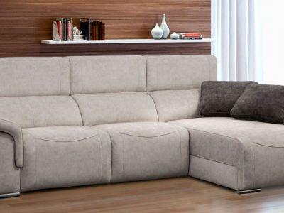 Sofa Modelo Guardamar Motorizado Sofas Alicante