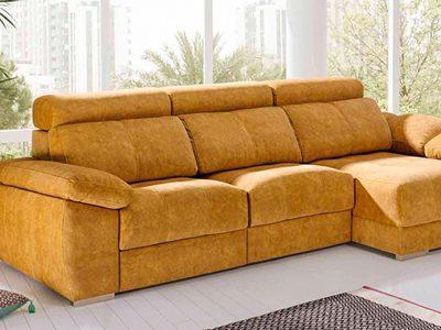 Sofa Modelo Nacar Sofa Alicante
