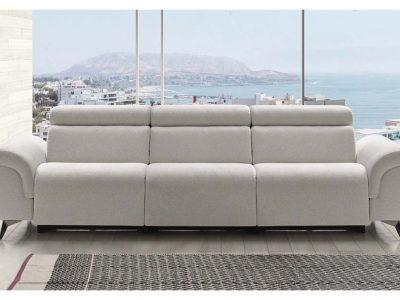 Sofa Modelo Malaga Sofas Alicante