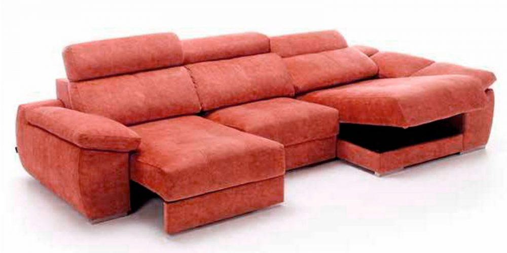 Sofa Modelo Nata Stock Sofa Alicante
