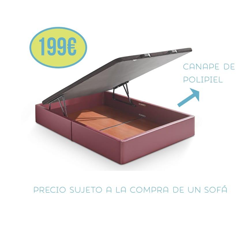 Promocion Especial Sofas Alicante Ofertas Canapes