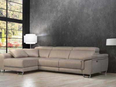 Sofa Modelo Asturias Sofas Alicante