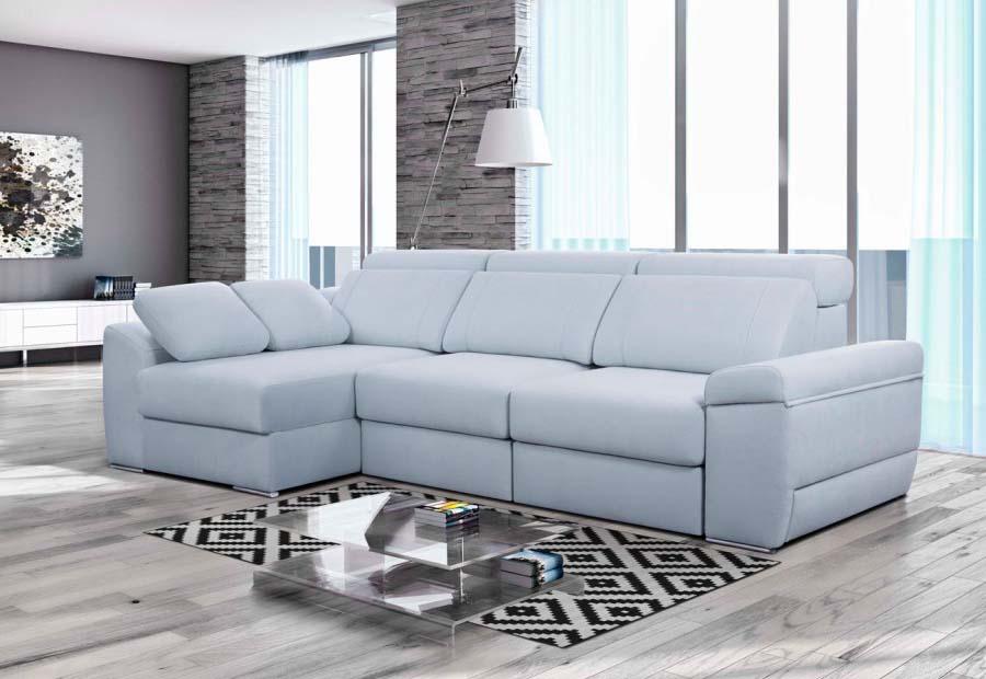 Sofa Modelo Crevillente Sofas Alicante