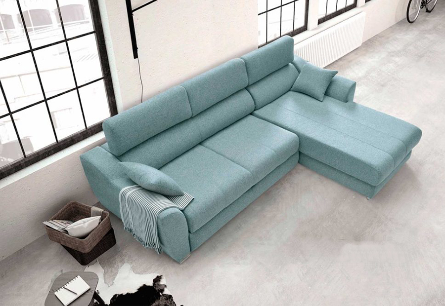 Sofa Modelo Cobi Sofa Alicante