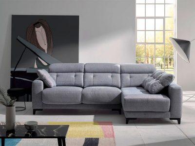 Sofa Modelo Nylo Sofa Alicante